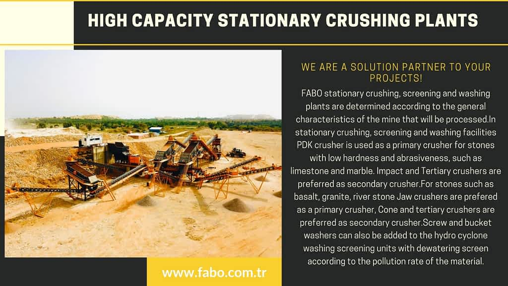 high-capacity-stationary-crusher-plant