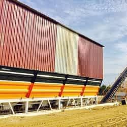 PowerMix 130 Concrete Batching Plant