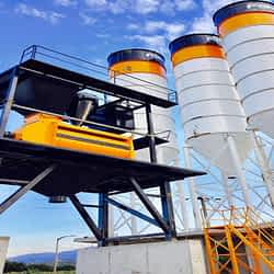 concrete batching plant south africa