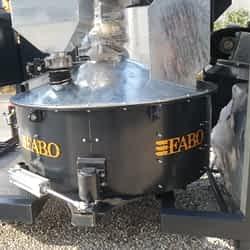 Minimix-30 Mobile Concrete Batching Plant