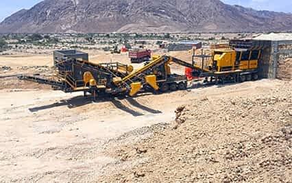 mobile-hard-stone-crushing-plant-mck-110