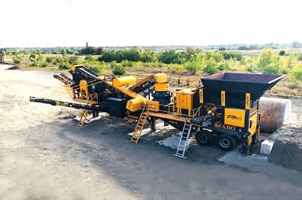 mck-65-mobile-hard-stone-crusher-plant